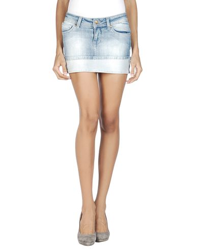 CLINK - Denim skirt