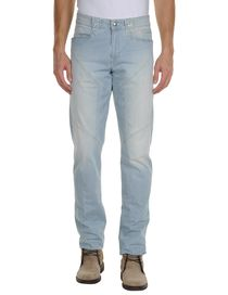 9.2 BY CARLO CHIONNA - Denim trousers