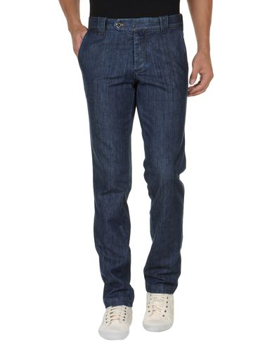 MASTAI FERRETTI - Denim pants