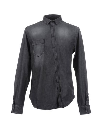 D&G - Denim shirt