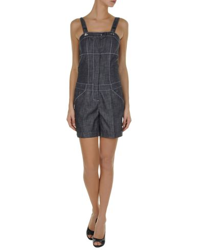 JJ' S GIRL - Denim overall