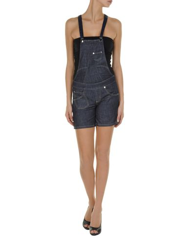 PUPPY LOVE by E-GÓ - Denim overall