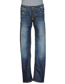 D.A. DANIELE ALESSANDRINI - Denim trousers