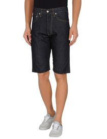 G-STAR RAW - Denim bermudas