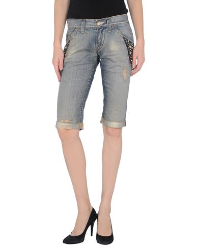 MISS SIXTY - Denim bermudas