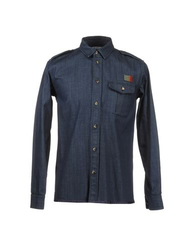 MARC JACOBS - Denim shirt
