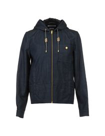 MARC JACOBS - Denim outerwear