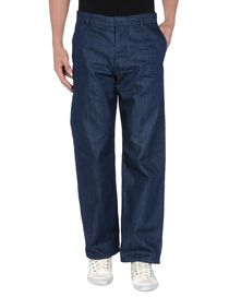 MARC JACOBS - Denim trousers
