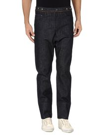 VIVIENNE WESTWOOD MAN - Denim trousers