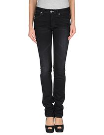ACNE - Denim trousers