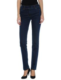 CARACTERE - Denim pants