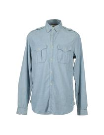 DENIM & SUPPLY RALPH LAUREN - Denim shirt