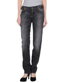 GUCCI - Denim trousers