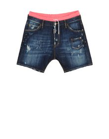 Short en jean - DSQUARED2