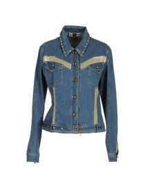 MARIA GRAZIA SEVERI - Denim outerwear