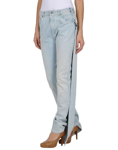 MAISON MARTIN MARGIELA - Denim pants
