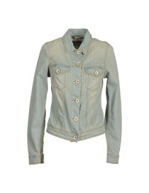 LIU •JEANS - Denim outerwear
