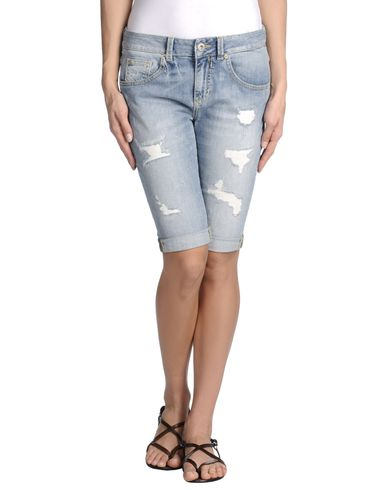 GUESS - Denim bermudas