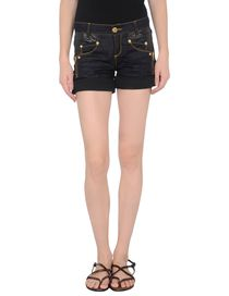 PINKO - Denim shorts