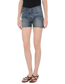 LEVI'S VINTAGE CLOTHING - Denim shorts