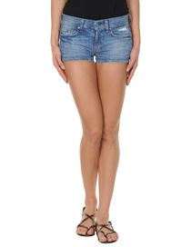 M.GRIFONI DENIM - Denim shorts
