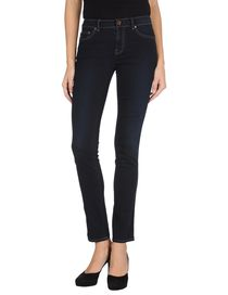 ELIE TAHARI - Denim trousers