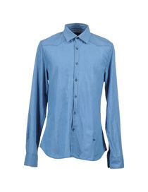 DEKKER - Denim shirt