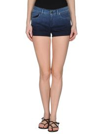 STELLA McCARTNEY - Denim shorts