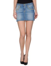 ROŸ ROGER'S - Denim skirt