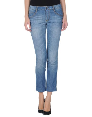 ERMANNO SCERVINO - Denim pants