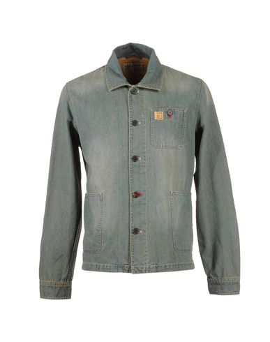 FIRETRAP - Denim shirt