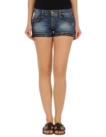 ROŸ ROGER'S - Denim shorts