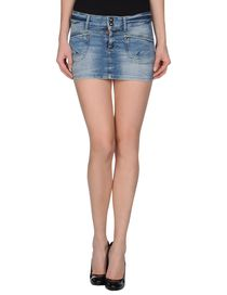 ONLY - Denim skirt