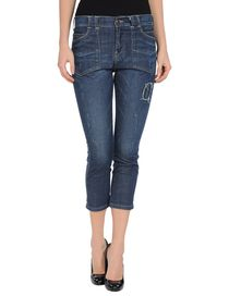 ONLY - Denim capris