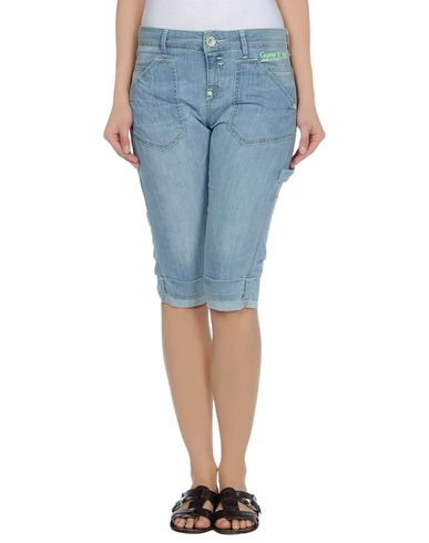 GUESS JEANS - Denim capris