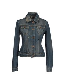 NOVEMBER - Denim outerwear