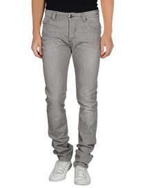 BYBLOS - Denim trousers