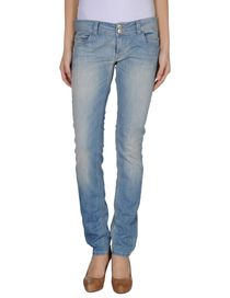 DORALICE - Denim pants