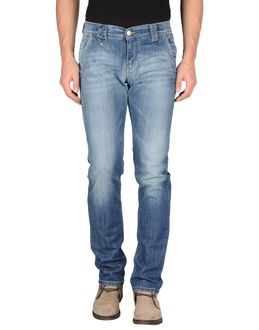 TAKE-TWO Denim pants - Item 42285292