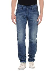 AVIATIC - Denim pants