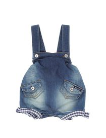 D&G JUNIOR - Denim overall