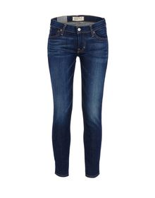 Denim trousers - TEXTILE ELIZABETH AND JAMES