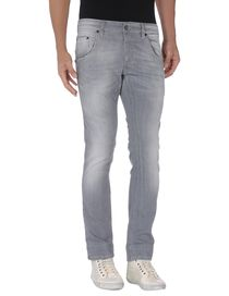 GAZZARRINI - Denim pants