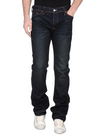 EVISU MAINLINE - Denim trousers