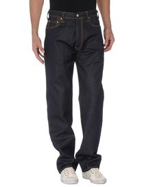EVISU HERITAGE - Denim trousers