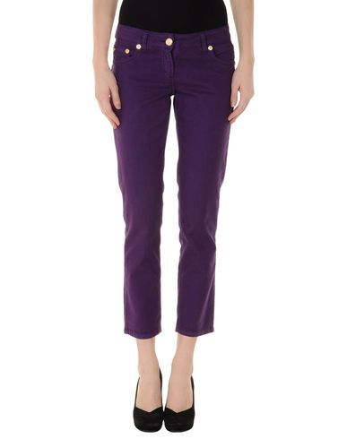 JUST CAVALLI - Denim capris