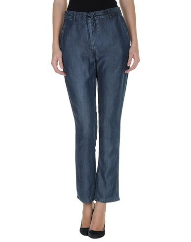 ESSENTIEL - Denim trousers