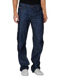 ARMANI COLLEZIONI - Denim pants