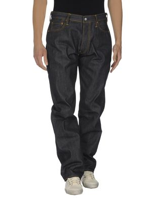 EVISU - Denim trousers