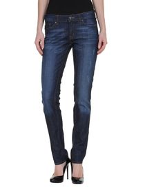 DAKS LONDON - Denim pants